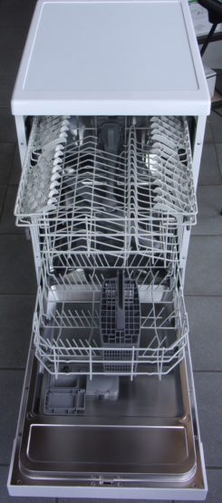 Lave Vaisselle 10 Couverts LISTO
