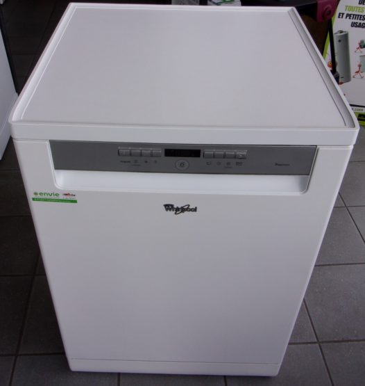 Lave Vaisselle 13 Couverts WHIRLPOOL