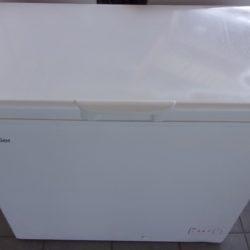 Congélateur Coffre 200L HAIER