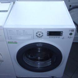 Lave Linge Hublot 8Kg ARISTON