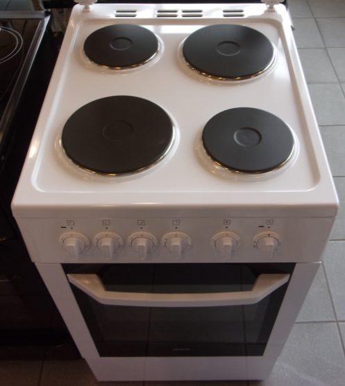 Cuisinière électrique BEKO