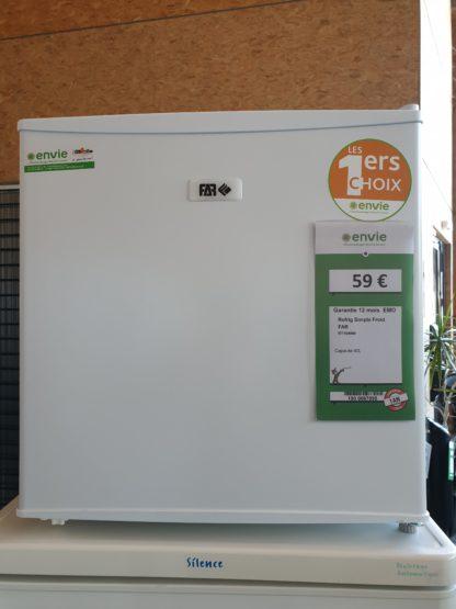 Réfrigérateur Simple Froid 40L FAR