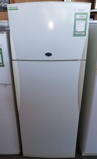 Réfrigérateur double froid 280L COLDIS
