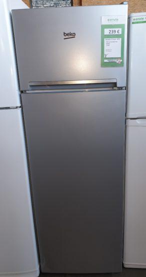 Réfrigérateur Double Froid 250L BEKO