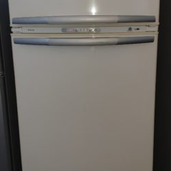 Réfrigérateur Double Froid 435L WHIRLPOOL