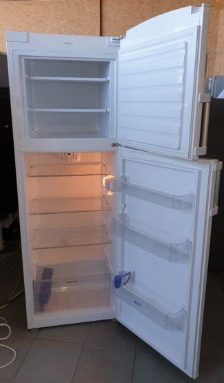 Réfrigérateur Double Froid 320L WHIRLPOOL