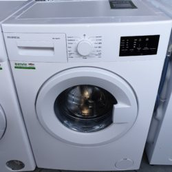 Lave Linge Hublot 6Kg TECHNICAL