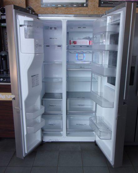 Réfrigérateur Américain 600L LG