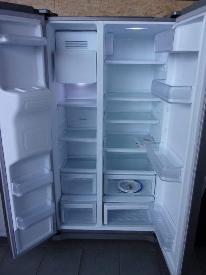 Réfrigérateur Américain 500L SAMSUNG