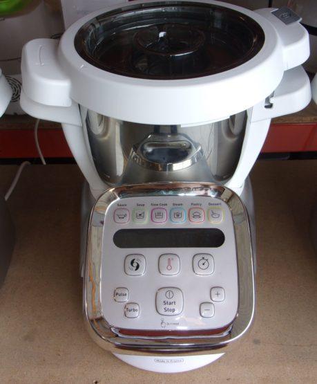 Robot Multifonctions Companion XL MOULINEX
