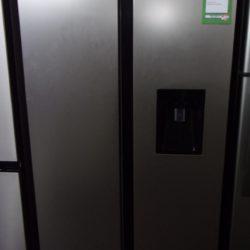 Réfrigérateur Américian 260L CONTINENTAL EDISON