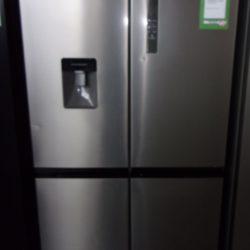 Réfrigérateur Américain 432L CONTINENTAL EDISON