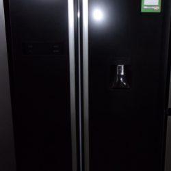 Réfrigérateur Américain 512L CONTINENTAL EDISON