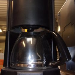 Cafetière à filtre MOULINEX