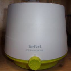 Appareil à fondue Colormania TEFAL