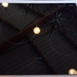 Plaque électrique 3 Feux BOSCH