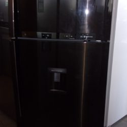 Réfrigérateur Double Froid 547L LG