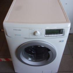 Lave Linge Hublot 8Kg ELECTROLUX