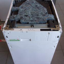 Lave Vaisselle 10 Couverts CONTINENTAL EDISON