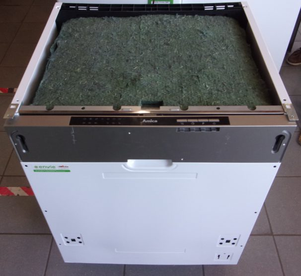 Lave Vaisselle Encastrable 12 Couverts AMICA