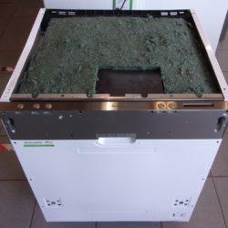 Lave Vaisselle Encastrable 14 Couverts AMICA
