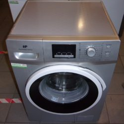 Lave Linge Hublot 9Kg CONTINENTAL EDISON