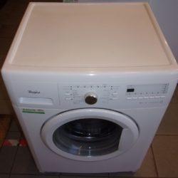 Lave Linge Hublot 9Kg WHIRLPOOL
