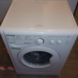 Lave Linge 7Kg INDESIT