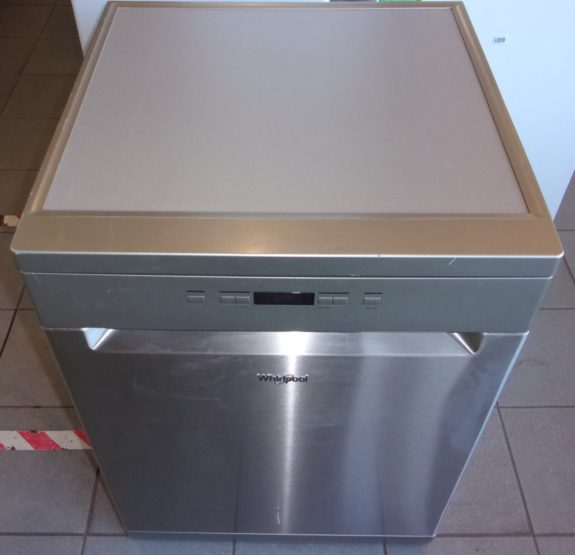 Lave Vaisselle 14 Couverts WHIRLPOOL
