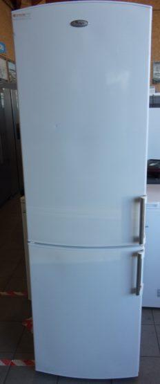 Réfrigérateur Combiné 345L WHIRLPOOL