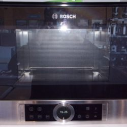Micro ondes encastrable Bosch
