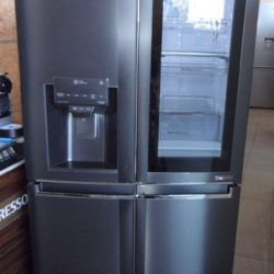 Réfrigérateur Américain 571L LG