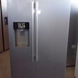 Réfrigérateur Américain 550L Haier