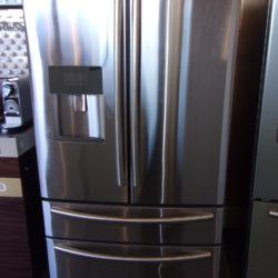 Réfrigérateur Américain 572L Haier