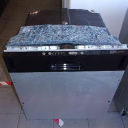 Lave Vaisselle encastrable 16 Couverts Hisense