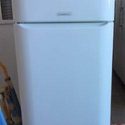 Réfrigérateur Double Froid 419L ARISTON