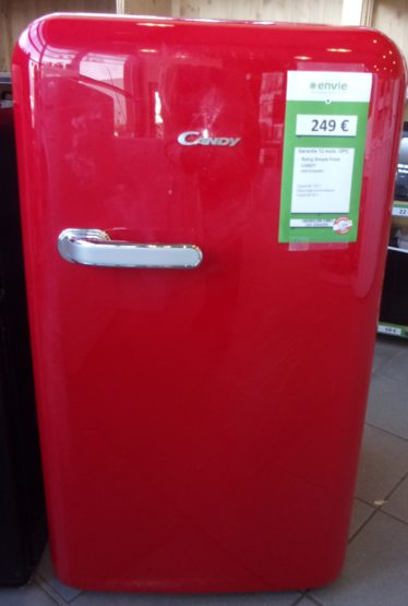 Réfrigérateur simple froid CANDY