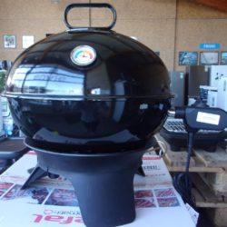Barbecue électrique AROMATI-Q TEFAL
