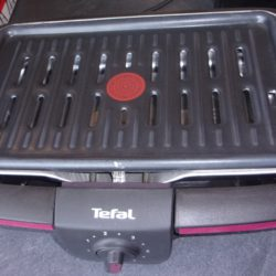 barbecue EASY GRILL TEFAL