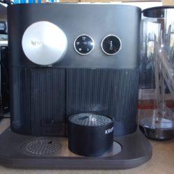 Nespresso Expert KRUPS