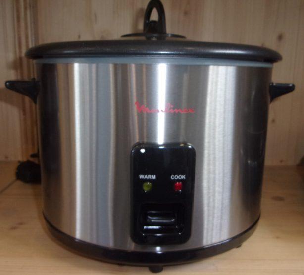 cuiseur à riz easy rice MOULINEX