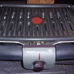 barbecue easygrill TEFAL