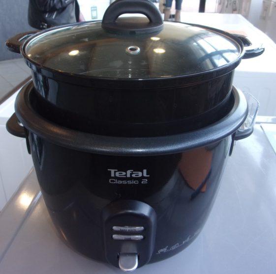 Cuiseur à riz classic TEFAL