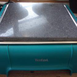 pierrade simply compact TEFAL