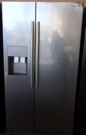 Réfrigérateur américain SAMSUNG