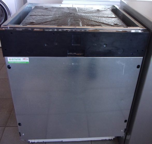 Lave vaisselle encastrable CANDY 15couverts