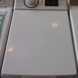 Lave linge top BRANDT 6kg