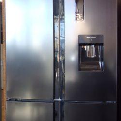 Réfrigérateur américain CHIQ