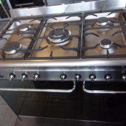 Piano de cuisson SMEG