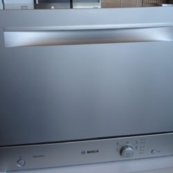 Mini lave vaisselle 6 couverts BOSCH